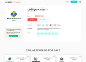 leditgrow.com