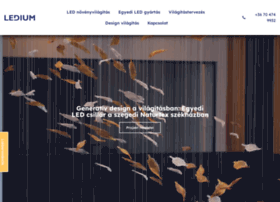 ledium.hu