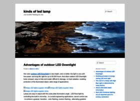 ledlamps.freeblog.biz