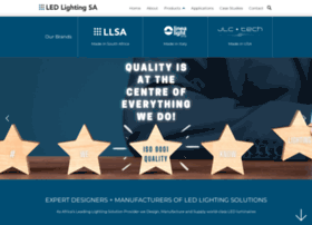 ledlighting.co.za