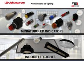 ledlighting.com