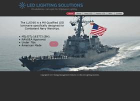 ledlightingsolutions.com