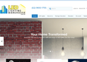 ledlightingwarehouse.com.au