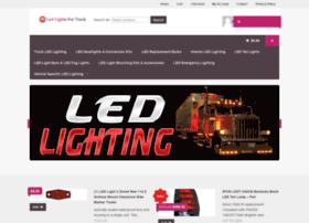 ledlightsfortrucks.com