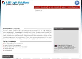 ledlightsolutions.in