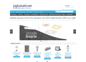 ledluxlight.com
