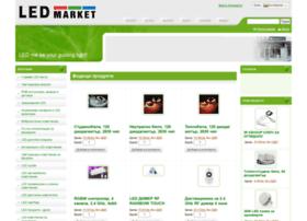 ledmarketbg.com