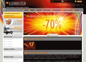 ledmaster.ro