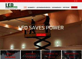 ledpowersaver.com