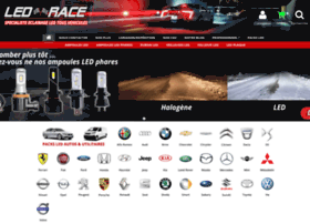 ledrace.com