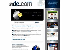 leds.de.com