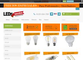 ledsbaratos.com