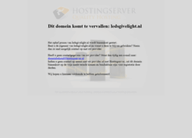 ledsgivelight.nl