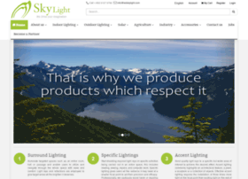 ledskylight.com