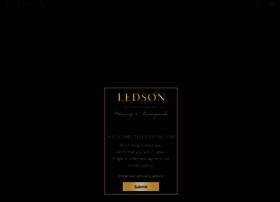 ledson.com
