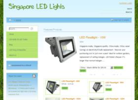 ledspore.com