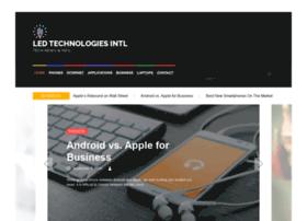 ledtechnologiesintl.com