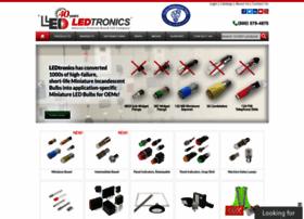 ledtronics.com