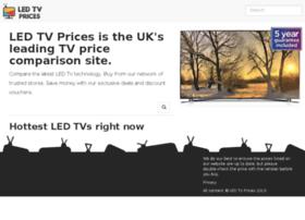 ledtvprices.com