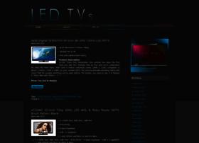 ledtvs.com