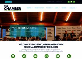 leduc-chamber.com