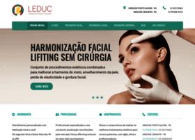 leducestetica.com.br
