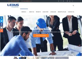 ledus.co.uk