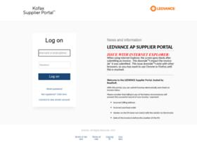 ledvance-ap.readsoftonline.com