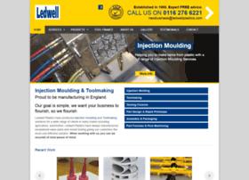 ledwellplastics.com