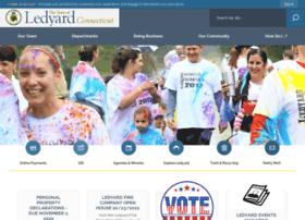 ledyardct.org