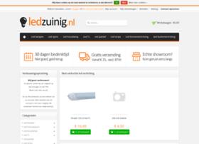 ledzuinig.nl