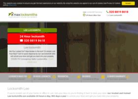 lee-locksmiths.co.uk