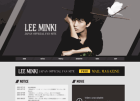 lee-minki.com