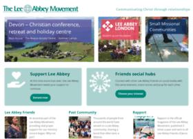 leeabbey.org.uk