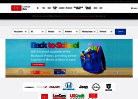 leeauto.com