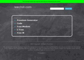 leechdl.com