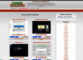 leechreactor.blogspot.com