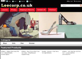 leecorp.co.uk
