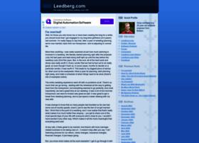 leedberg.com