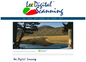 leedigitalscanning.com