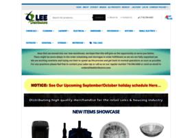 leedistributors.com