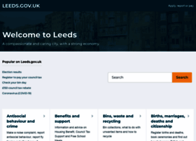 leeds.gov.uk