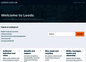 leeds.gov.uk