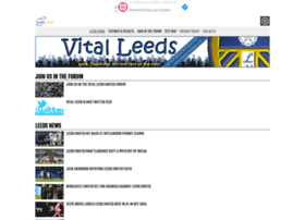 leeds.vitalfootball.co.uk