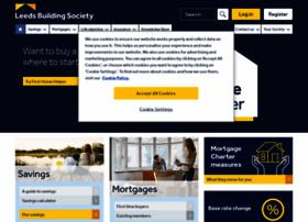leedsbuildingsociety.co.uk