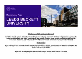 leedsmet.ac.uk