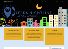 leedsnightline.co.uk