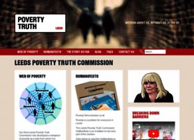 leedspovertytruth.org.uk