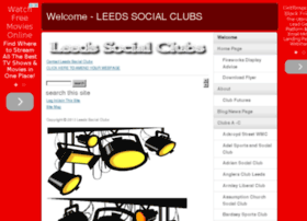 leedssocialclubs.co.uk