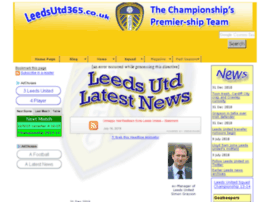 leedsutd365.co.uk